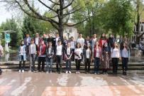 YARIŞ - Çankırılı Öğrenciler, İgilizce'yi Pratik Yaparak Öğreniyor