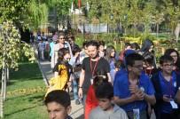 Çeşitli İllerinden Bilecik'e Gelen 250 Öğrenci Kentin Tarihi Ve Kültürel Mekanlarını Gezdi