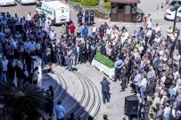 CHP'li Meclis Üyesi Aydoğan İçin Tören