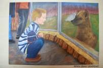 İZMIR DOĞAL YAŞAM PARKı - Çocukların Gözünden Doğal Yaşam Parkı