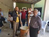 MEHMET KURT - Çorakdere'de Bolluk Aşı Duası