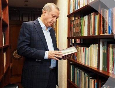 Cumhurbaşkanı Erdoğan kitap mı çıkarıyor?