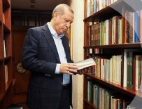 GİRİŞİMCİLİK KONGRESİ - Cumhurbaşkanı Erdoğan kitap mı çıkarıyor?