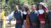 MEHMET AKGÜN - Diyarbakır'da Hedef 1 Milyon Turist