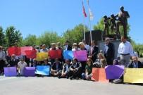 SEZGİN TANRIKULU - Diyarbakır'daki CHP Eylemine HDP'liler De Destek Verdi