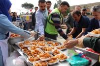 MUSTAFA AYDıN - DSİ'de Taşeron İşçilerin Kadro Sevinci