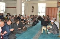 Eleşkirt'in Kurtuluşunun 100. Yılında Mevlit Okutuldu