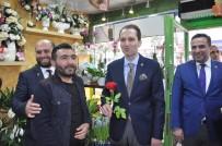 İBRAHIM ÇELIK - Erbakan Vakfı Sungurlu Temsilciliği Açıldı