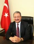 GESI BAĞLARı - ERÜ Rektörü Güven'den 'Turizm Haftası' Mesajı