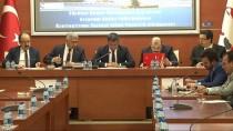 AÇIK ARTTIRMA - Erzurum, Turhan Ve Ilgın Şeker Fabrikaları Özelleştirme İhaleleri Nihai Pazarlık Görüşmeleri