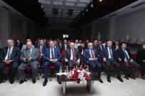 ÖZDEMİR ÇAKACAK - Eskişehir'de Turizm Haftası Açılışı Yapıldı