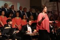 YARGıTAY - Evrensel Müzik Topluluğu, Edirneliler İçin Söyledi