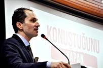 İBRAHIM ÇELIK - Fatih Erbakan, Babasını Anlattı