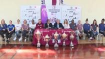 KADIN BASKETBOL TAKIMI - FIBA Kadınlar Avrupa Ligi Dörtlü Final'ine Doğru