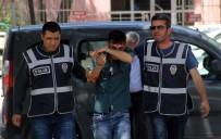 Firari Dolandırıcıyı Sahte Savcı Şakası Yakalattı