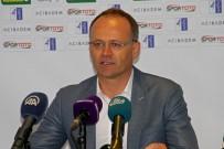 OSMANLISPOR - 'Futbolcularımız Konuştuklarımızı Sahaya Çok İyi Yansıttı'