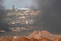 ELEKTRİK DAĞITIM ŞİRKETİ - Gazze'de Günde 16 Saat Elektrik Yok