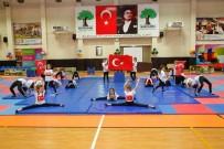 Geleneksel Çocuk Oyunları Şenliği Büyük Coşkuyla Tamamlandı