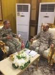 GENELKURMAY BAŞKANI - Genelkurmay Başkanı Akar'ın Suudi Arabistan Ziyareti