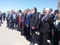 Gercüş'te Tarihi Manastır 100 Yıl Sonra İbadete Açıldı