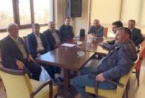 SELIMIYE - Gevaş'ta 'Sivil Toplum İnisiyatifi' Kuruldu