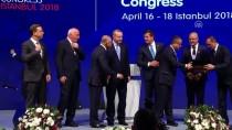 GAYRI SAFI MILLI HASıLA - Global Girişimcilik Kongresi