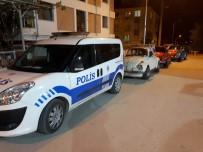 YıLDıZTEPE - Görevi Başındaki Polislere Sürpriz Ziyaret