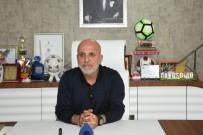 Hasan Çavuşoğlu Açıklaması 'Takım Ligde Kalacak, Kimsenin Şüphesi Olmasın'