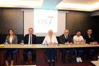 'Hayat Berabere Spor Berabere' Projesinin Tanıtımı Gerçekleşti