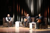 TÜRK HALK MÜZİĞİ - İki Ustadan Anadolu Ezgileri