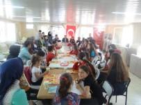 SOSYAL HİZMET - İl Çocuk Komitesi Erdemli'de Toplandı