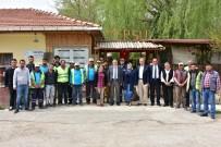 HIZMET İŞ SENDIKASı - İnönü Belediyesi İle Hizmet İş Sendikası Anlaşmaya Vardı