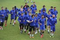 ÜNAL KARAMAN - Karabükspor, Bursaspor Hazırlıklarına Başladı
