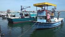 1 EYLÜL - Karadeniz'de Balık Ağları Toplandı