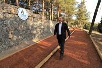 KARAHAYıT - Karahayıt Kent Ormanı Hizmete Açıldı
