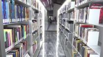 FRANSA CUMHURBAŞKANI - Katar Ulusal Kütüphanesinin Açılışı