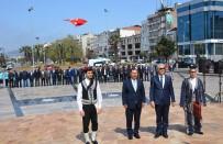 İBRAHIM AYDıN - Kdz. Ereğli'de 42. Turizm Haftası Kutlanıyor