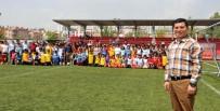 Kepez'de Futbol Şöleni