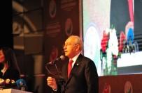 MEHMET ALI ÇALKAYA - Kılıçdaroğlu Açıklaması 'Osmanlı'nın Varlığı Halinde Ben Okuyamayacaktım'