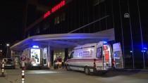 MESNEVI - Konya'da Bıçaklı Kavga Açıklaması 1 Ölü, 2 Yaralı