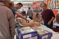 Kurtalan'da 'Yöresel Ürün Festivali' Açıldı