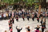 MURAT YILMAZ - Kuşadası'nda Turizm Haftası Kutlamaları