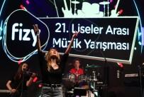 EN ÇOK BEĞENİLEN - Liseler Arası Müzik Yarışması'nda Eleme Heyecanı Devam Ediyor