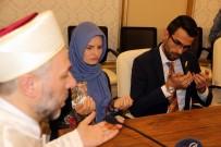 İSLAMIYET - Litvanyalı Jurgita Müslüman Oldu