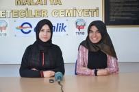SAADET ÖĞRETMEN - Malatya'da Çocuk İstismarı Konulu Konferans Düzenlenecek