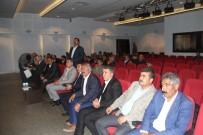 SONER KIRLI - Malazgirt'te 'Köylere Hizmet Götürme Birliği' Toplantısı