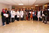 ÖMER AYDıN - Medical Park'ta Vakalarla İç Hastalıkları Sempozyumu Gerçekleşti