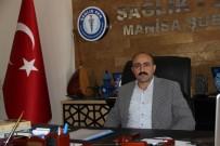 EMPERYALIZM - Memur-Sen 1 Mayıs'ı Kocaeli'de Karşılayacak