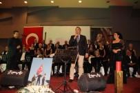 Mesut Duran Müzik Derneği'nden Anlamlı Konser