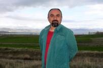 MEHMET YAŞAR - Ödüllü Botanikçi 3 Yeni Nakıl Bitkisi Keşfetti
